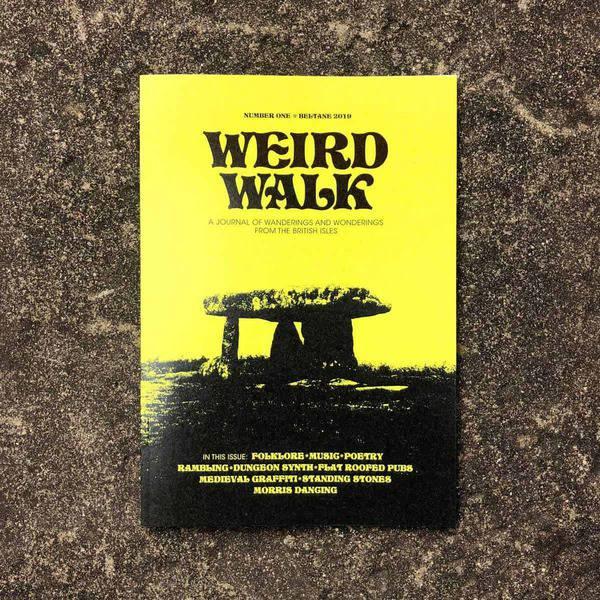 Number One by Weird Walk