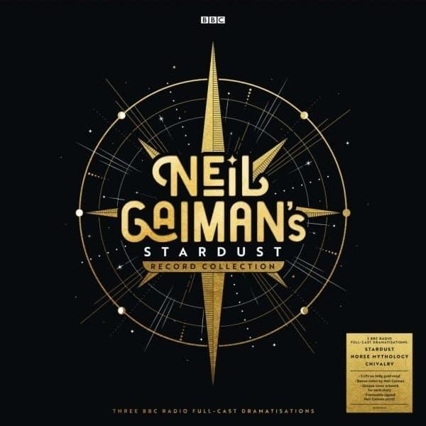 Neil Gaiman's Stardust Record Collection by Neil Gaiman