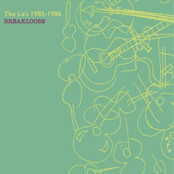 1985-1986 - Breakloose by The La's