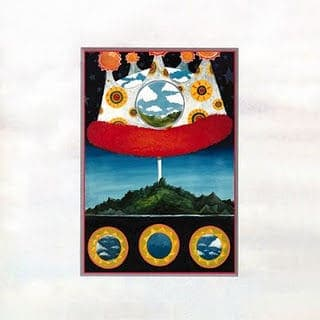 The Olivia Tremor Control  - Music From The Unrealized Film Script: Dusk At Cubist Castle
