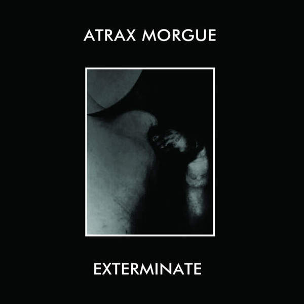 Exterminate by Atrax Morgue