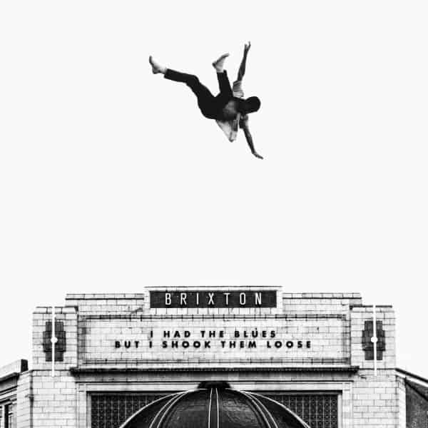 I Had The Blues But I Shook Them Loose – Live At Brixton by Bombay Bicycle Club