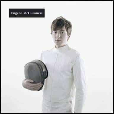 Eugene McGuinnes by Eugene McGuinness