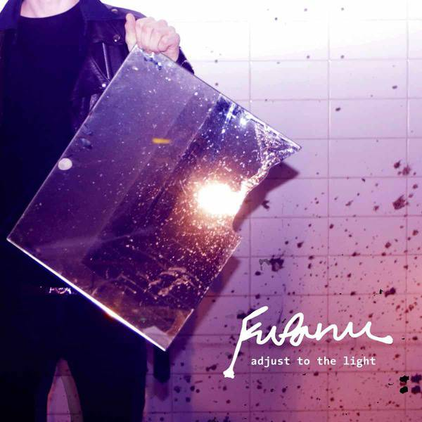 Adjust To The Light by Fufanu