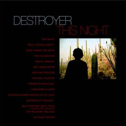 This Night by Destroyer