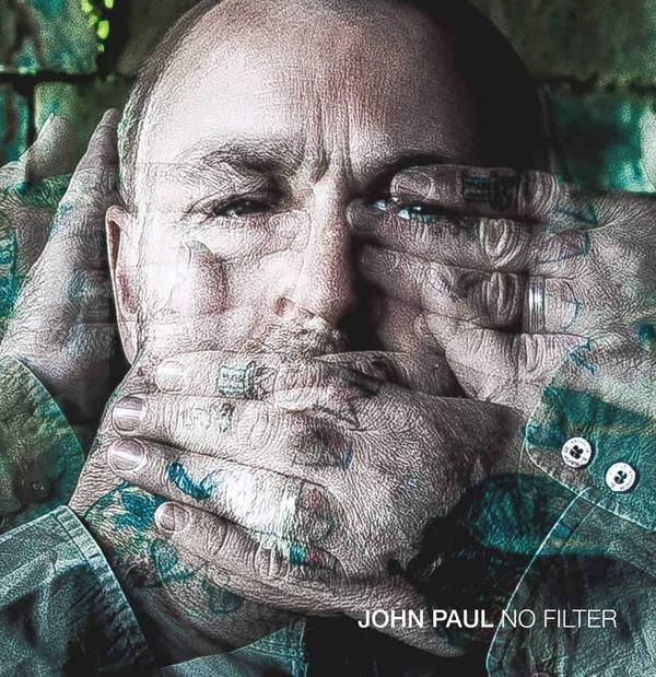 No Filter by John Paul
