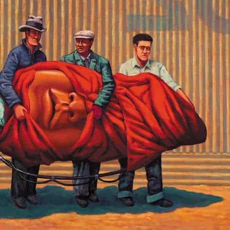 Amputechture by The Mars Volta