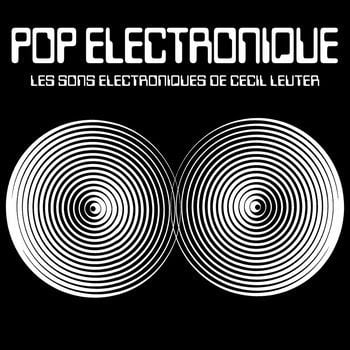Pop Electronique by Cecil Leuter