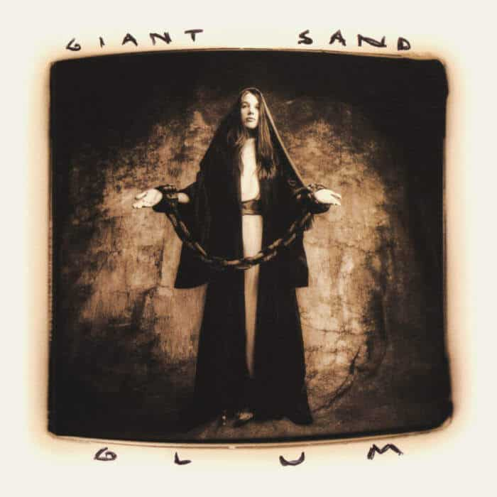Glum (25th Anniversary Edition) by Giant Sand