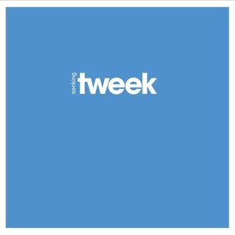 Tweek by Senking