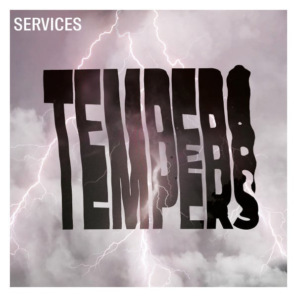 Services by Tempers