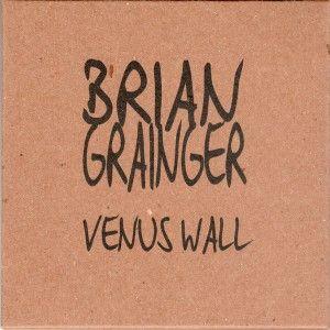 Venus Wall by Brian Grainger