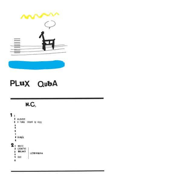 Plux Quba by Nuno Cananvarro