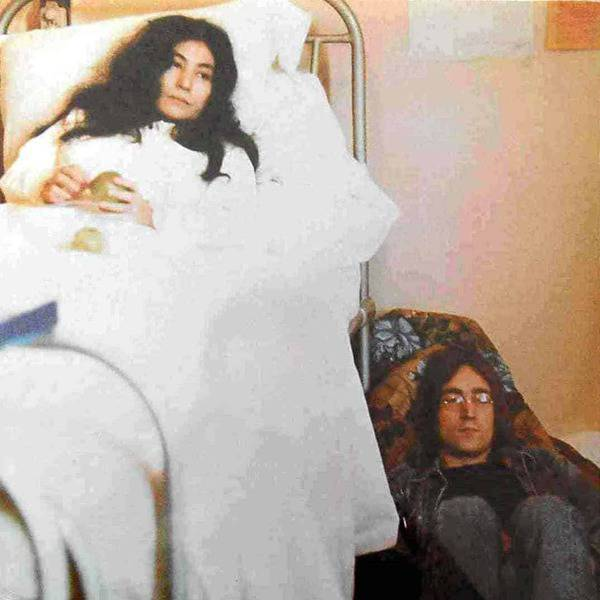 Unfinished Music No. 2: Life With The Lions by John Lennon / Yoko Ono