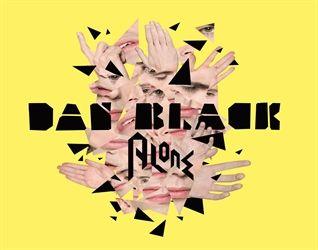 Alone/ Poet by Dan Black