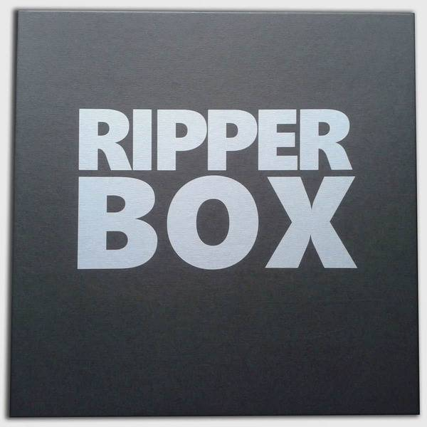 Ripper Box by Atrax Morgue