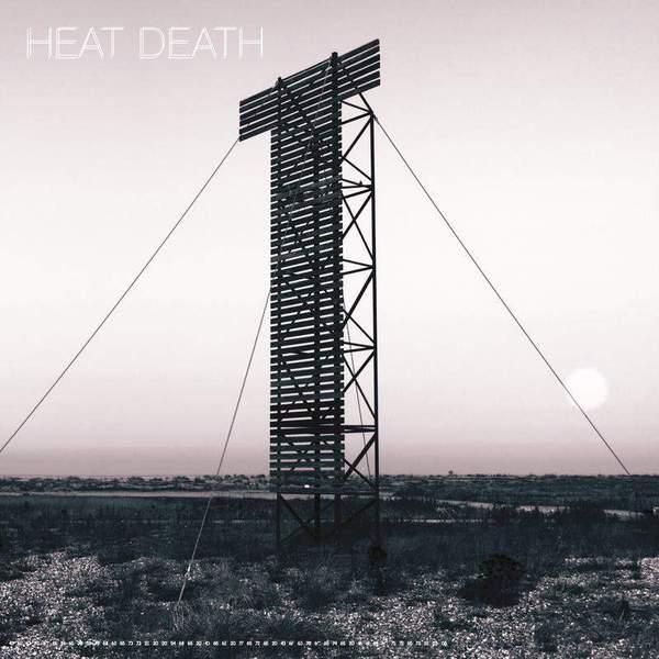 26. Dalham - Heat Death