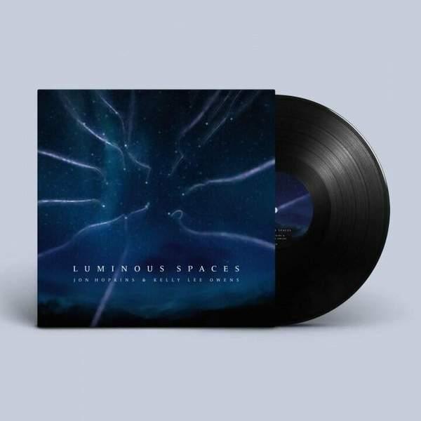 Luminous Spaces / Luminous Beings by Jon Hopkins & Kelly Lee Owens