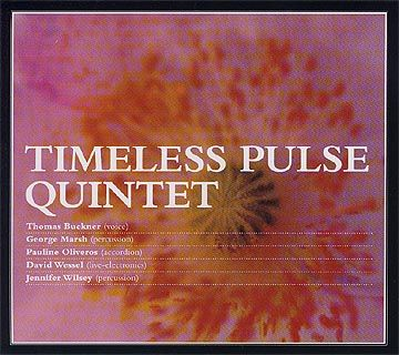 Quintet by Timeless Pulse