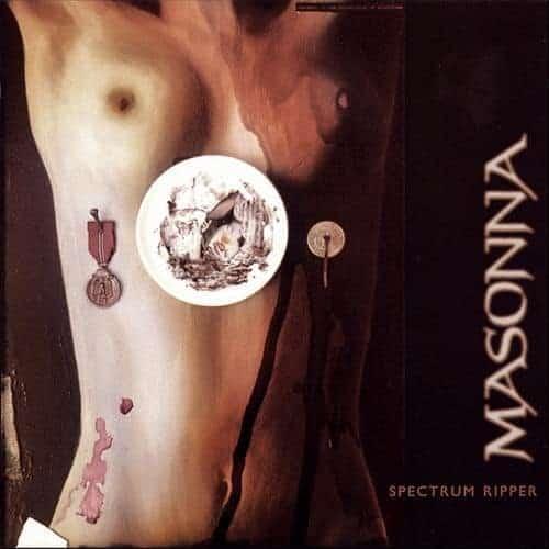 Spectrum Ripper by Masonna