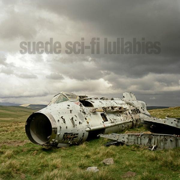 Sci-Fi Lullabies by Suede