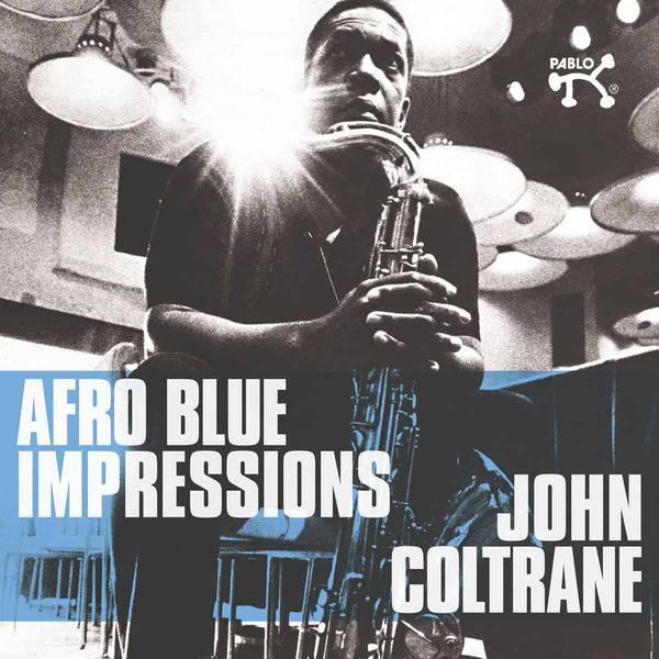 Afro Blue Impressions by John Coltrane