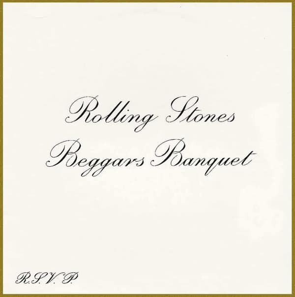 Beggars Banquet (50th Anniversary Edition) by The Rolling Stones