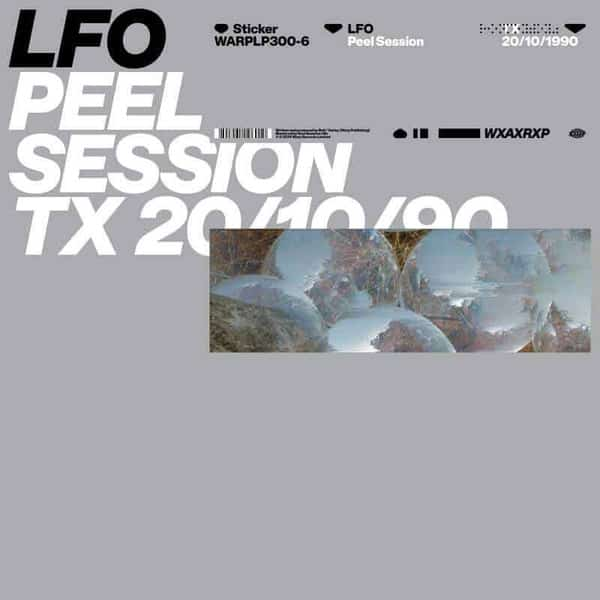 Peel Session by LFO