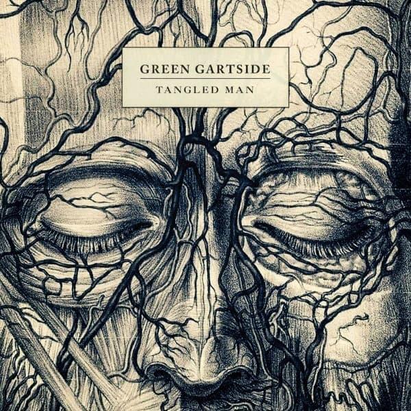 Tangled Man by Green Gartside