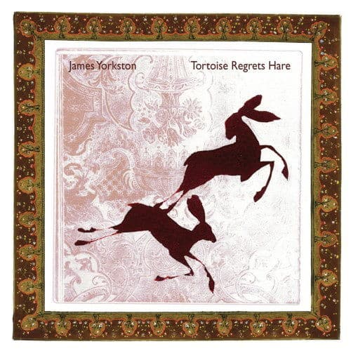 Tortoise Regrets Hare by James Yorkston