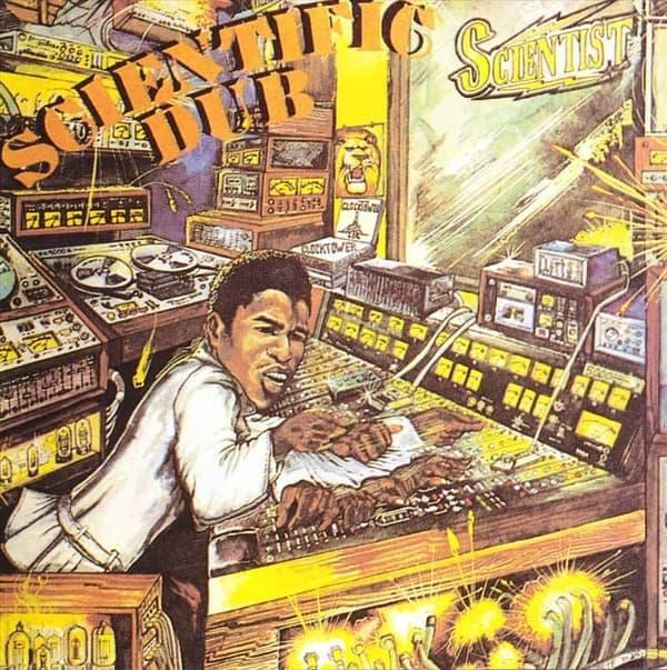 Scientific Dub by Scientist
