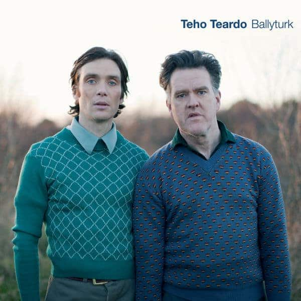 Ballyturk by Teho Teardo