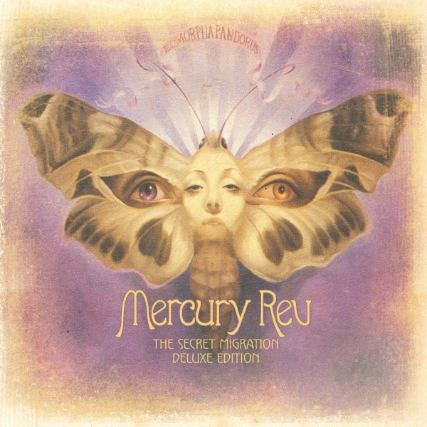 The Secret Migration (Deluxe Edition) by Mercury Rev