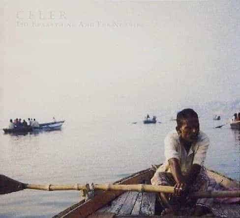 The Everything And The Nothing by Celer