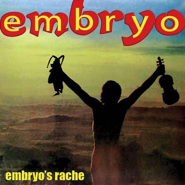Embryo's Rache by Embryo