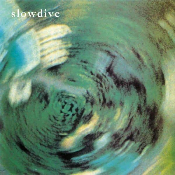 Slowdive EP by Slowdive