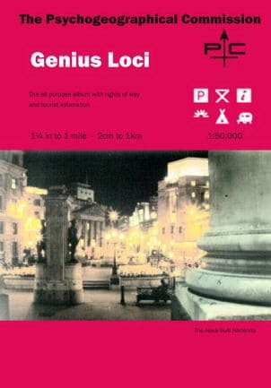 Genius Loci by The Psychogeographical Commission