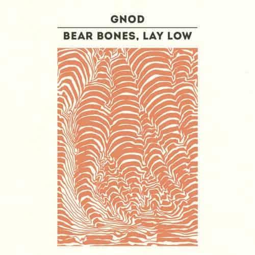 Split by Gnod / Bear Bones, Lay Low