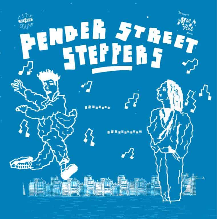 MH019 by Pender Street Steppers