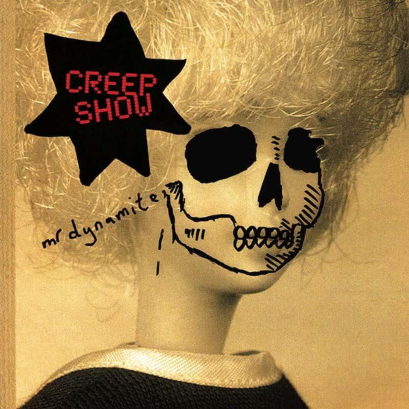 Mr. Dynamite by Creep Show