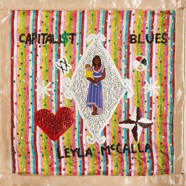 The Capitalist Blues by Leyla McCalla