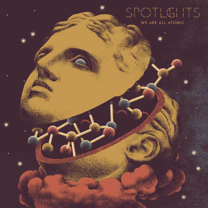 We Are All Atomic by Spotlights