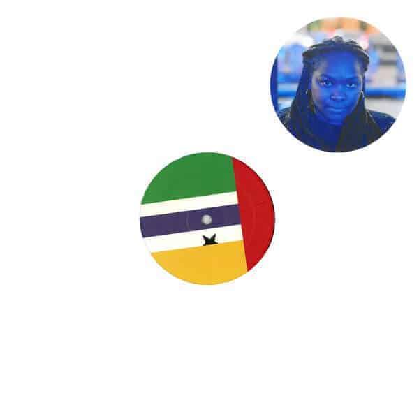 Nídia - Nídia