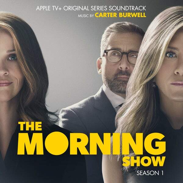 The Morning Show: Season 1 by Carter Burwell