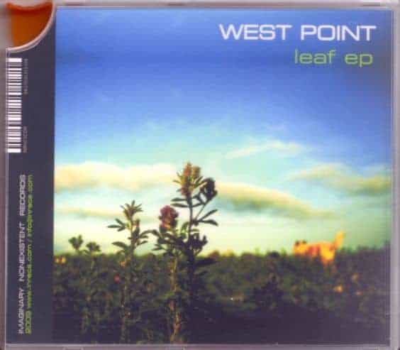 Leaf EP by West Point