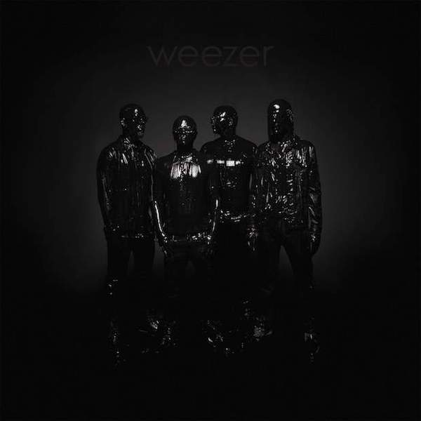 Invasion Of Privacy (The Black Album) by Weezer
