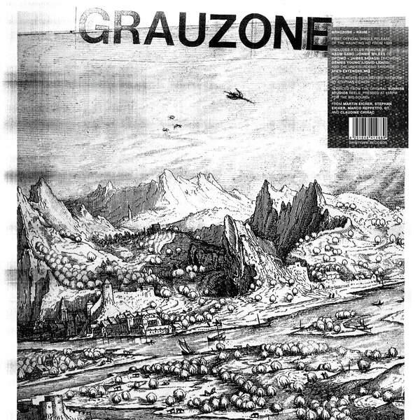 Raum by Grauzone