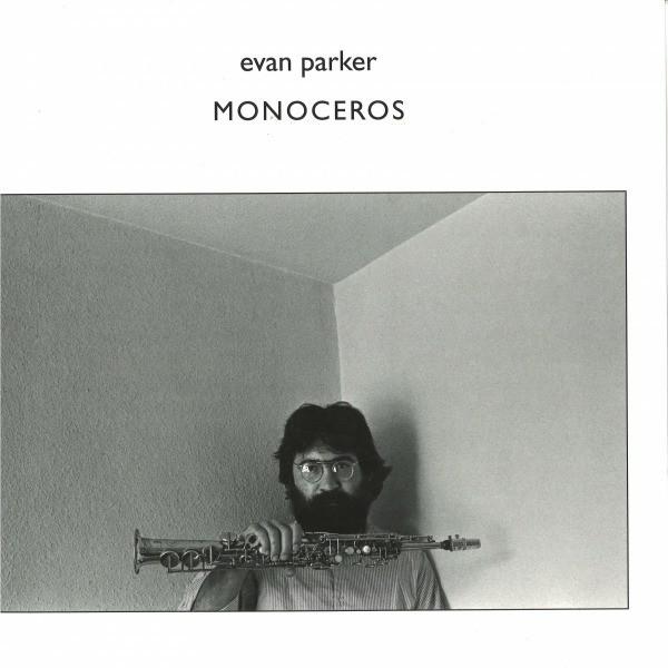 Monoceros by Evan Parker