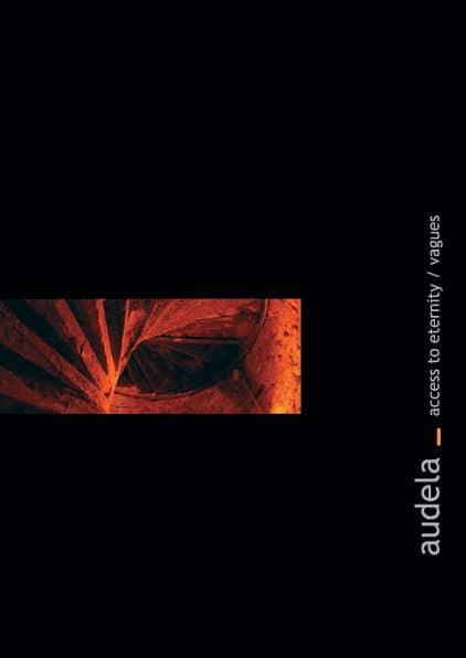 Black Death Series Vol. 1-4 by Audela