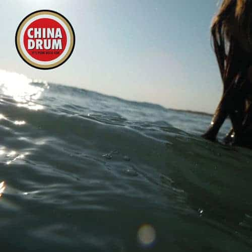 Water by China Drum